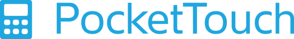 PocketTouch Logo