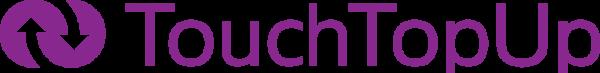 TouchTopUp Logo